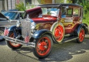 Ford Modelo A Ano 1929