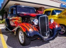 Hot Rod, Show de Carro Street Tin