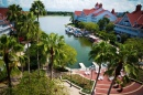 Resort Grand Floridian na Disney