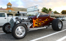 T-bucket Hot Rod em Gloucester, Virgínia