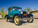 Ford de 1928 Coupe de 2 Portas