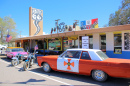 Route 66, Seligman Arizona