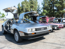 DMC Delorean em Los Angeles