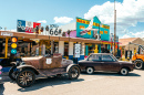 Seligman, Route 66, Arizona