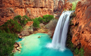 Cataratas de Havasu, Grand Canyon