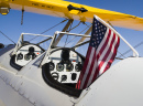 Stearman Aircraft no Arizona