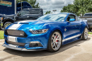 Shelby Mustang GT 500 Super Snake