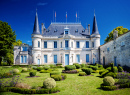 Chateau Palmer, Bordeaux, France