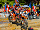 Rally Hard Enduro da Red Bull