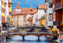 Annecy Old City, France