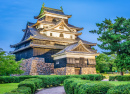 Matsue Castle, Japan