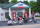 Antigo Posto da Texaco, Route 66