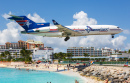 Aeroporto International de Sint Maarten