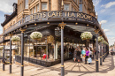 Bettys Cafe Tea Rooms, Harrogate, Inglaterra