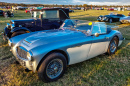 Austin Healey, Goodwood, Reino Unido