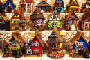 Northern European Ceramic Houses